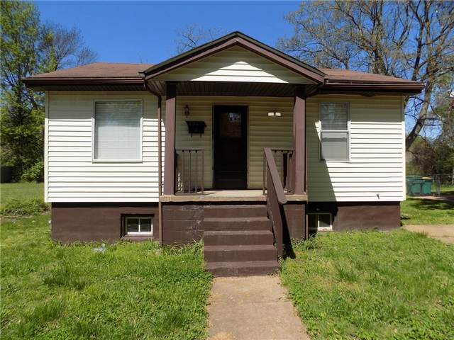 1269 Purcell Avenue, St Louis, MO 63133 (#21028579) :: Clarity Street Realty