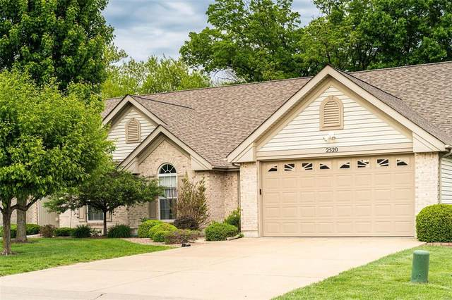 2520 Rabbit Trail Dr, Washington, MO 63090 (#21028581) :: Parson Realty Group