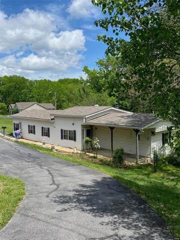 5956 Highway V, Union, MO 63084 (#21028713) :: Matt Smith Real Estate Group