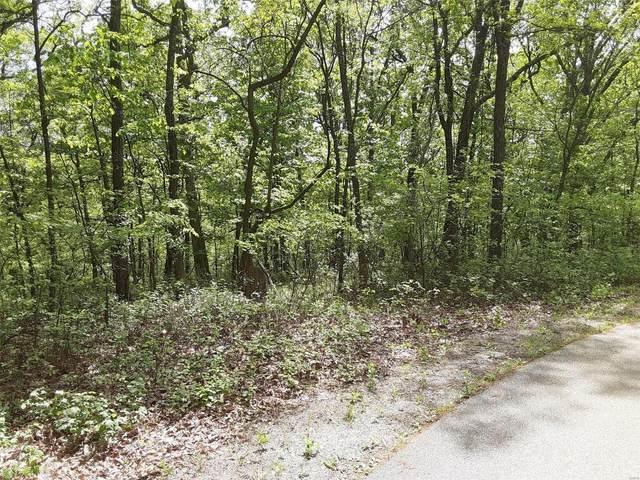 30 (Lot 30) Osage Ridge, House Springs, MO 63051 (#21028716) :: Elevate Realty LLC