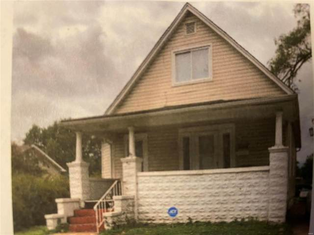 2247 Delmar Avenue, Granite City, IL 62040 (#21028746) :: Jenna Davis Homes LLC