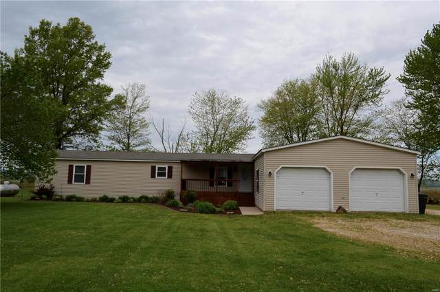 20877 Maple Street, FIELDON, IL 62031 (#21028783) :: Tarrant & Harman Real Estate and Auction Co.
