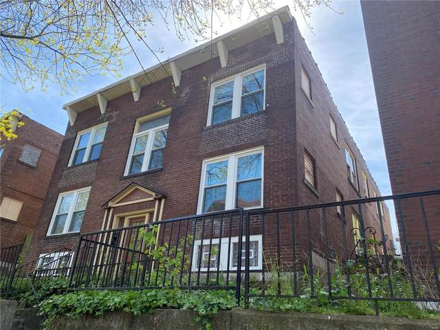 3706 South Broadway, St Louis, MO 63118 (#21028789) :: Terry Gannon | Re/Max Results