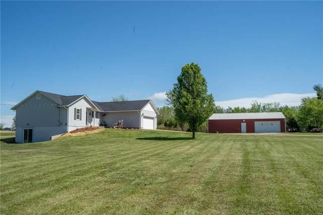 3333 Hopkins Road, Farmington, MO 63640 (#21028791) :: Reconnect Real Estate