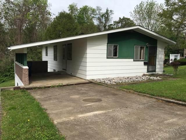 137 Courtland Place, Collinsville, IL 62234 (#21028849) :: Hartmann Realtors Inc.
