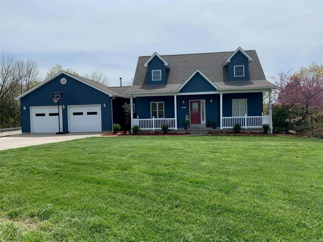 68 Lonetree Ln, Rhineland, MO 65069 (#21028855) :: Parson Realty Group