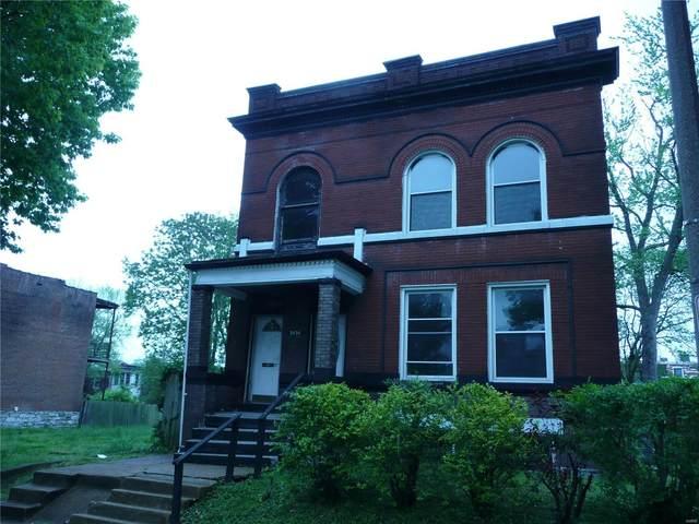 3434 Vista Avenue, St Louis, MO 63104 (#21028866) :: Terry Gannon | Re/Max Results