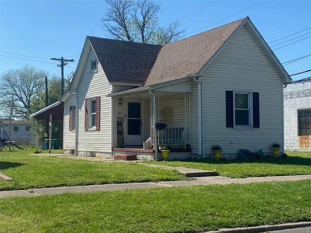 1651 Spruce Street, Granite City, IL 62040 (#21028900) :: Reconnect Real Estate