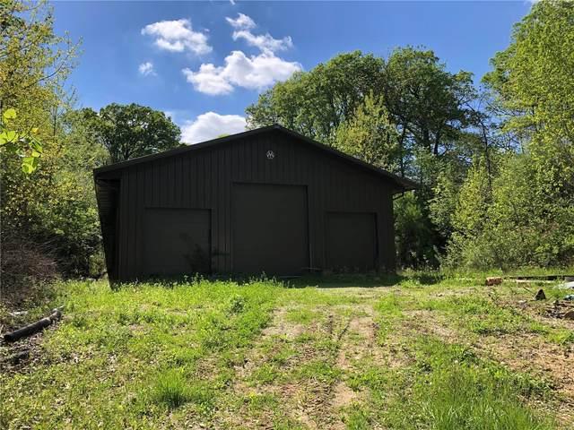 622 Stewart, SAWYERVILLE, IL 62085 (#21028935) :: Matt Smith Real Estate Group