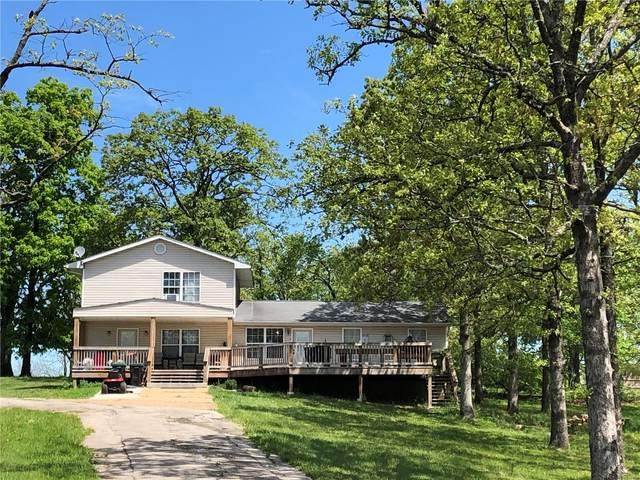 483 Pelton Trails Drive, Saint Clair, MO 63077 (#21028959) :: Parson Realty Group