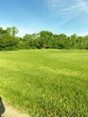 0 Ginger Parkway St. Street, Glen Carbon, IL 62034 (#21028969) :: Hartmann Realtors Inc.