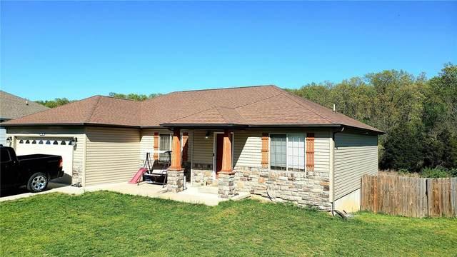 105 Creek View, Saint Robert, MO 65584 (#21029016) :: Parson Realty Group