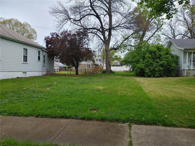 6637 Chamberlain Avenue, St Louis, MO 63130 (#21029068) :: Delhougne Realty Group