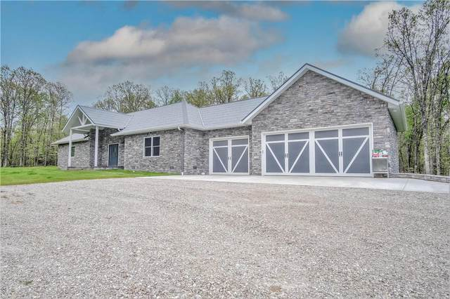 26200 Highway Yy, Lebanon, MO 65536 (#21029086) :: Parson Realty Group