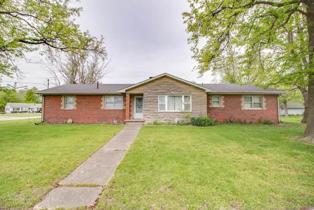 310 Keating Street, SHIPMAN, IL 62685 (#21029151) :: Matt Smith Real Estate Group