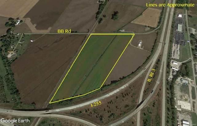 0 000 Bb Road, Columbia, IL 62236 (#21029173) :: Century 21 Advantage