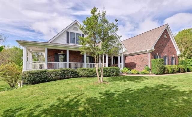 10302 Highway Dd, Wentzville, MO 63385 (#21029212) :: Parson Realty Group