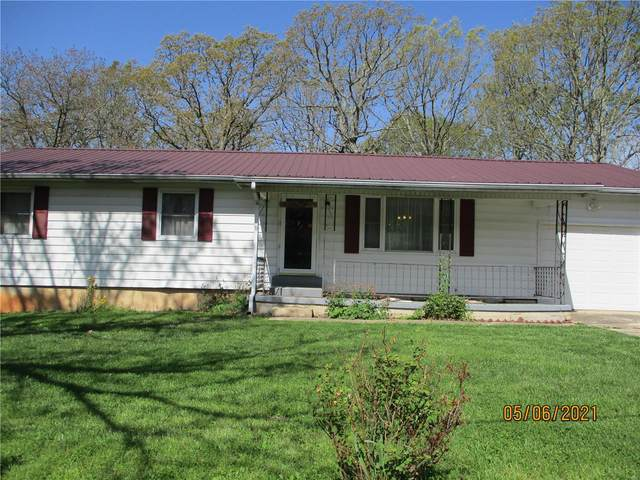 257 County Road 4170, Salem, MO 65560 (#21029241) :: Matt Smith Real Estate Group