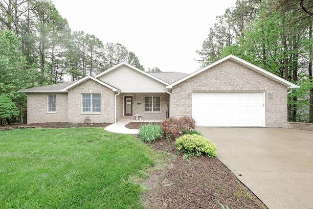 11730 Pine Forest Drive, Rolla, MO 65401 (#21029245) :: Parson Realty Group