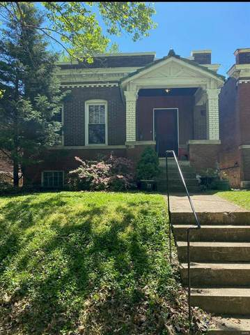 310 Bellerive Boulevard, St Louis, MO 63111 (#21029275) :: Parson Realty Group