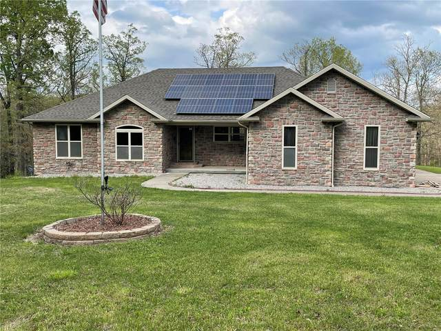 30120 State Highway F, Lebanon, MO 65536 (#21029293) :: RE/MAX Professional Realty