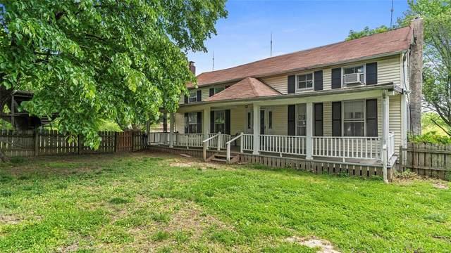5340 Studer Lane, St Louis, MO 63128 (#21029368) :: Matt Smith Real Estate Group
