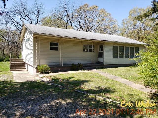 3480 Hwy Kk, Troy, MO 63379 (#21029406) :: Reconnect Real Estate