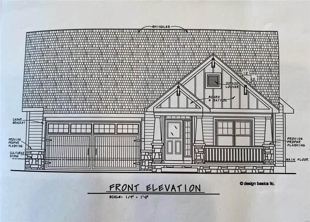 2116 Esker Trail, Cape Girardeau, MO 63701 (#21029416) :: Matt Smith Real Estate Group