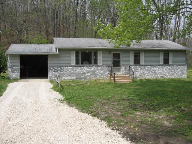 3504 Hwy. M, Marquand, MO 63655 (#21029451) :: Clarity Street Realty