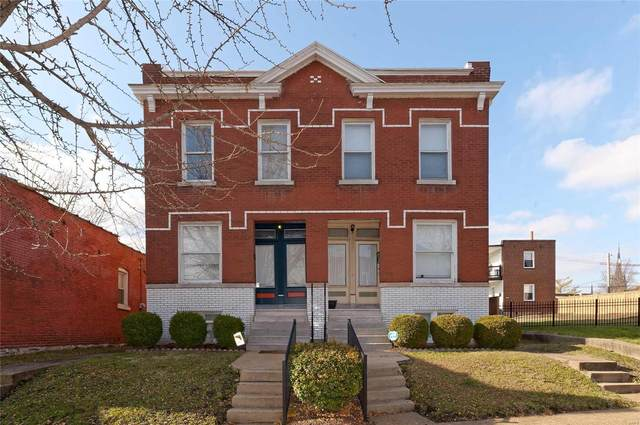 2923 Indiana Avenue, St Louis, MO 63118 (#21029502) :: St. Louis Finest Homes Realty Group