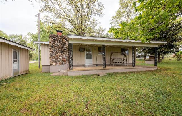 343 County Rd 576, Udall, MO 65766 (#21029506) :: Parson Realty Group
