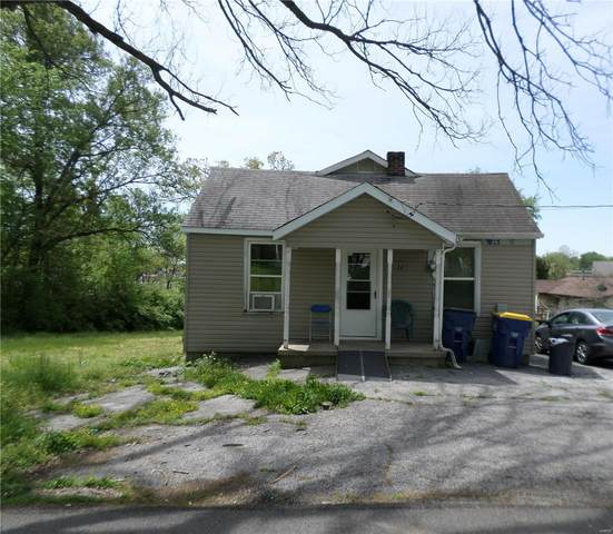 122 Olive Street, Festus, MO 63028 (#21029523) :: Parson Realty Group