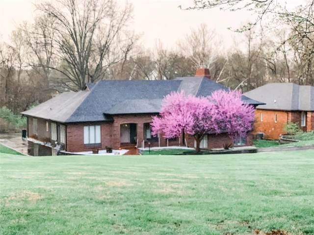 652 Pine Creek, Town and Country, MO 63017 (#21029527) :: Parson Realty Group