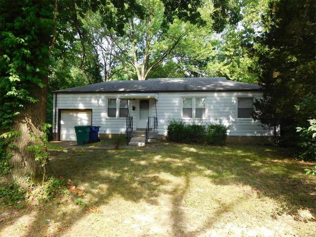 7291 Teal Avenue, St Louis, MO 63133 (#21029528) :: Clarity Street Realty