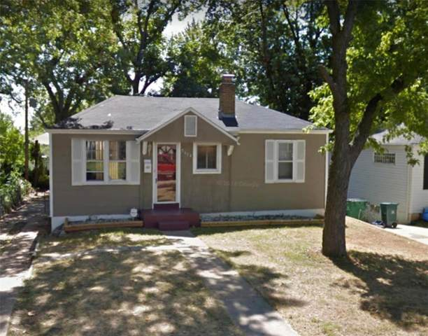 St Louis, MO 63136 :: Clarity Street Realty