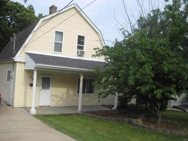 7812 Genesta Street, St Louis, MO 63123 (#21029540) :: Clarity Street Realty