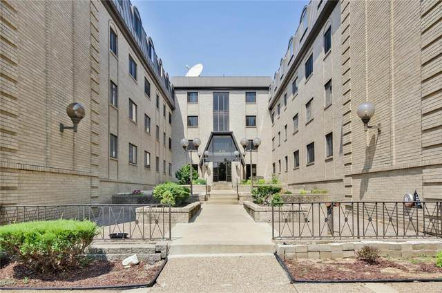 4355 Maryland Avenue #404, St Louis, MO 63108 (#21029567) :: Parson Realty Group
