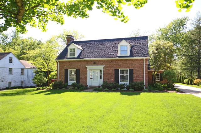 57 Highgate Road, Olivette, MO 63132 (#21029573) :: Parson Realty Group