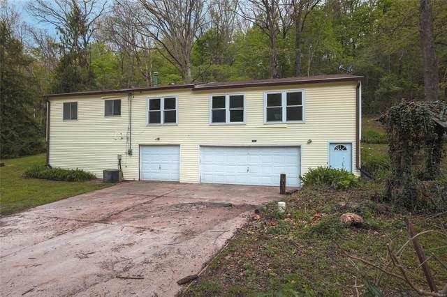 5431 Katrina Drive, House Springs, MO 63051 (#21029664) :: The Becky O'Neill Power Home Selling Team