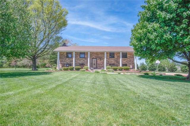 219 Planeview Avenue, Lebanon, MO 65536 (#21029668) :: Parson Realty Group