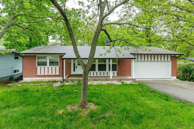9 Cedar Lane, O'Fallon, MO 63366 (#21029680) :: Terry Gannon | Re/Max Results