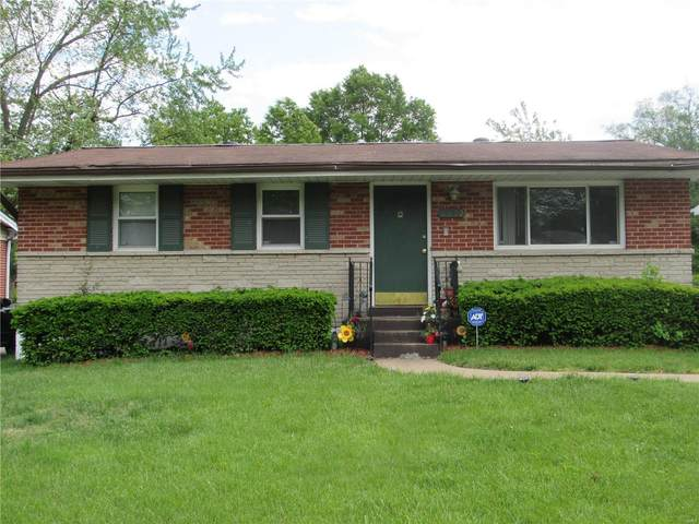1372 Cove Lane, Unincorporated, MO 63138 (#21029696) :: Parson Realty Group