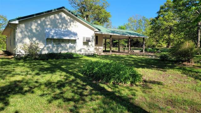 10163 Radio Station Road, Cadet, MO 63630 (#21029702) :: Parson Realty Group