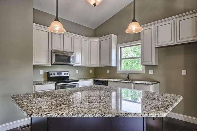 2988 Halls Green Drive #78, Washington, MO 63090 (#21029712) :: Parson Realty Group