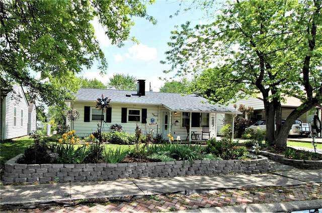 3000 Edgewood Avenue, Granite City, IL 62040 (#21029732) :: Parson Realty Group
