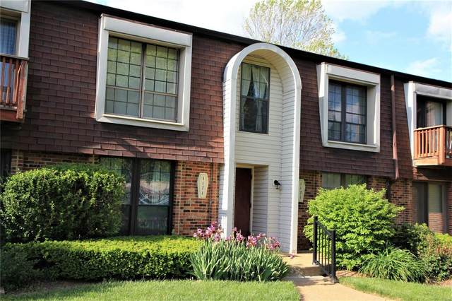 1171 Appleseed Lane C, St Louis, MO 63132 (#21029739) :: Clarity Street Realty