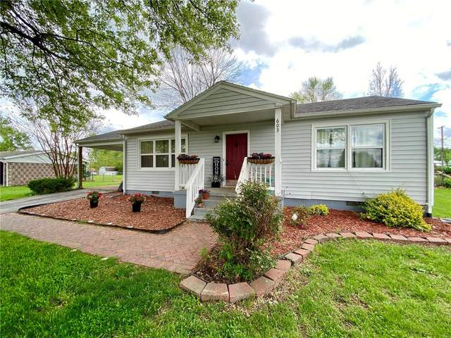603 Lee Avenue, Richland, MO 65556 (#21029742) :: Reconnect Real Estate