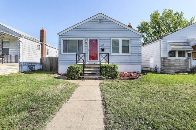 6029 Fyler Avenue, St Louis, MO 63139 (#21029758) :: Parson Realty Group