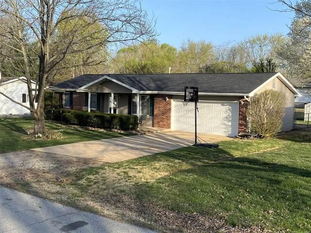 5 Saint Michael Avenue, Saint James, MO 65559 (#21029866) :: Reconnect Real Estate