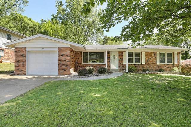 2408 Charwood Street, Saint Charles, MO 63301 (#21029889) :: St. Louis Finest Homes Realty Group